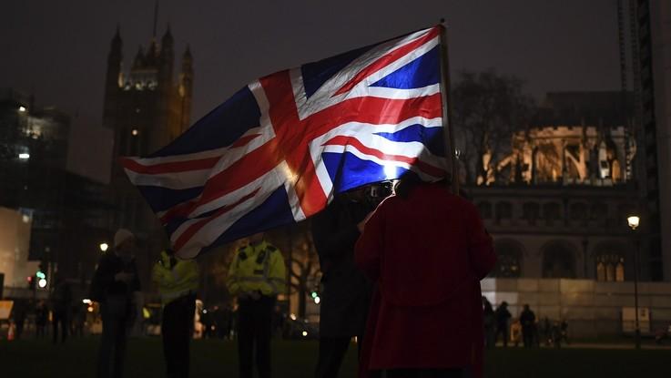 """Regno Unito fuori dall'Ue. BoJo: """"Non è fine ma inizio"""""""
