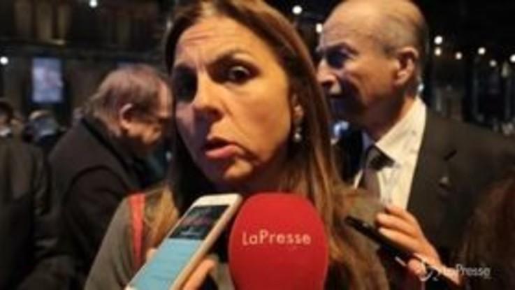 """Confindustria, Licia Mattioli: """"Fare squadra per un'Italia vincente"""""""