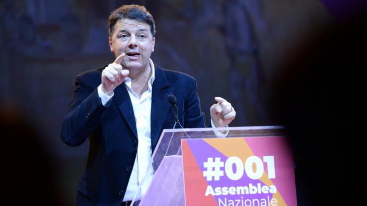"""Renzi 'rasserena' Conte: """"Appoggio totale a Governo"""". Ma vuole dettare l'agenda"""