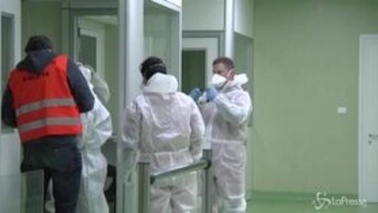 Coronavirus fa più morti della Sars, rientrati italiani di Wuhan