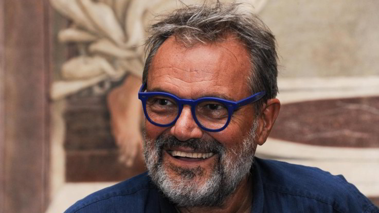 """Sardine, Toscani non si pente: """"Li incontrerò di nuovo, sono amici"""""""