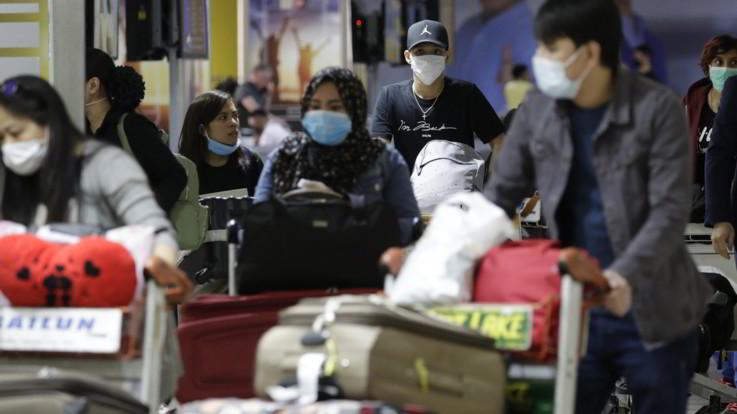 """Coronavirus, tre Regioni del Nord: """"Niente scuola per bambini che tornano dalla Cina"""""""
