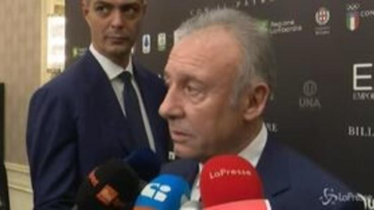 """Inter-Milan, Zaccheroni: """"L'Inter ha qualcosa in più"""""""