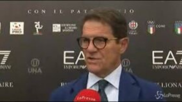 """Serie A, Fabio Capello: """"La Juve non ha punti deboli"""""""
