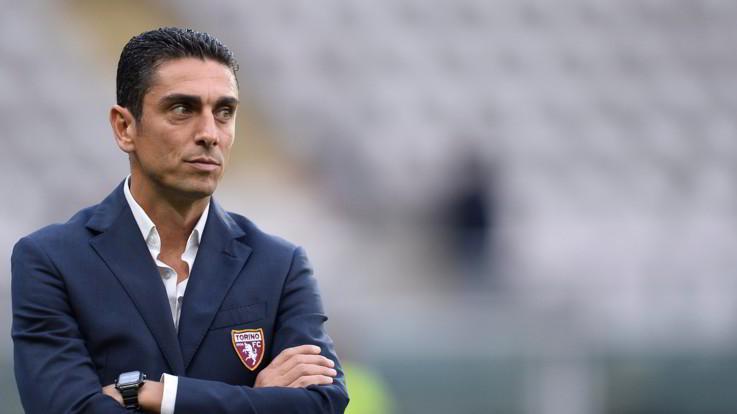 Moreno Longo è il nuovo allenatore del Torino