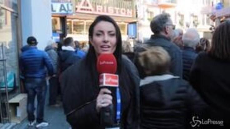 SanreMonica, la pillola festival di Monica Bertini