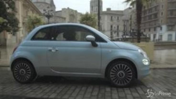 Fiat, 500 e Panda Hybrid: verso un futuro green