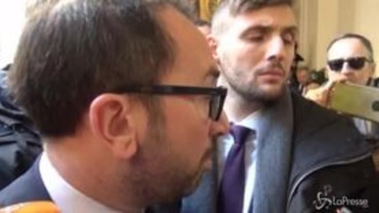 """Giustizia, Bonafede: """"Entro 10 giorni riforma del processo penale in Cdm"""""""