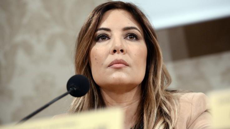 Sanremo, Lucarelli: Rula voleva mio tocco femminile, ma merito è suo
