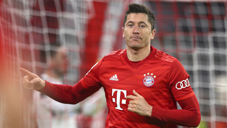 Coppa Germania: anche Bayern ai quarti, Hoffenheim battuto 4-3