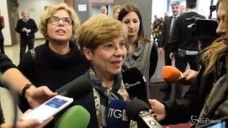 """Coronavirus, Capobianchi: """"Siamo molto orgogliosi di averlo isolato"""""""