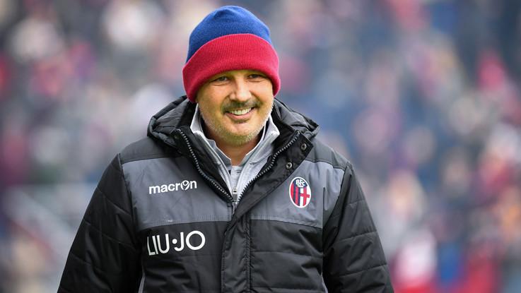 Calcio, Bologna: Mihajlovic dimesso, positiva terapia antivirale