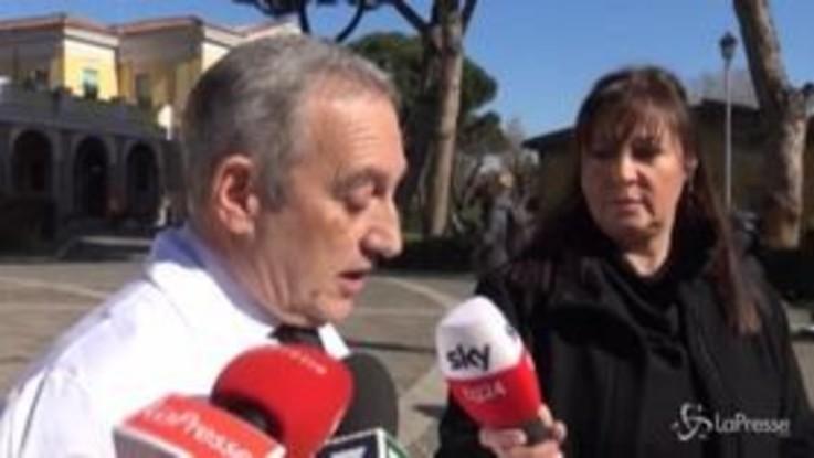 """Coronavirus, bollettino Spallanzani: """"Italiano in buone condizioni"""""""