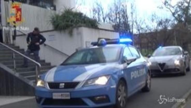 La Spezia: catturato molestatore seriale