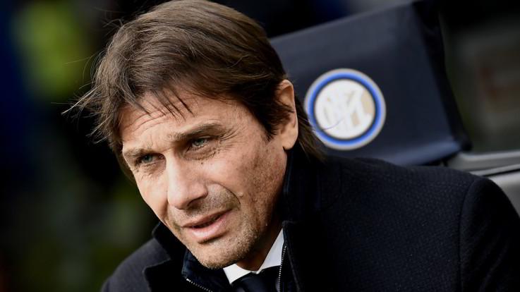 Inter, Conte con dubbio Handanovic: Derby? Vale sempre 3 punti