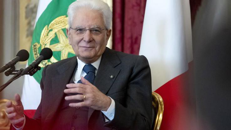 Foibe, Mattarella: Sciagura nazionale a cui non fu dato dovuto rilievo