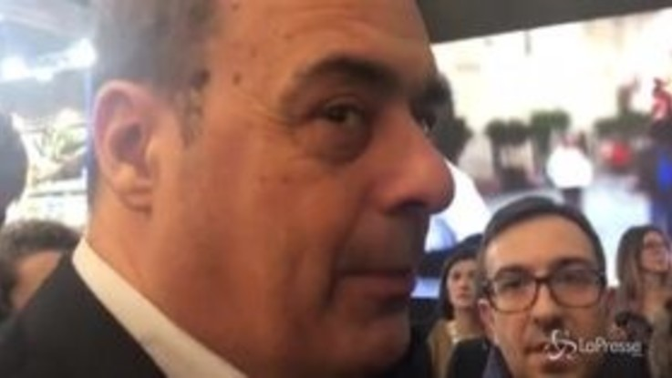 """Pd, Zingaretti: """"Unico partito a crescere, ora serve umiltà"""""""