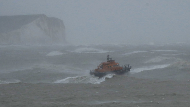 Maltempo, Coldiretti: Tempesta Ciara spacca Europa in 2, siccità al Sud