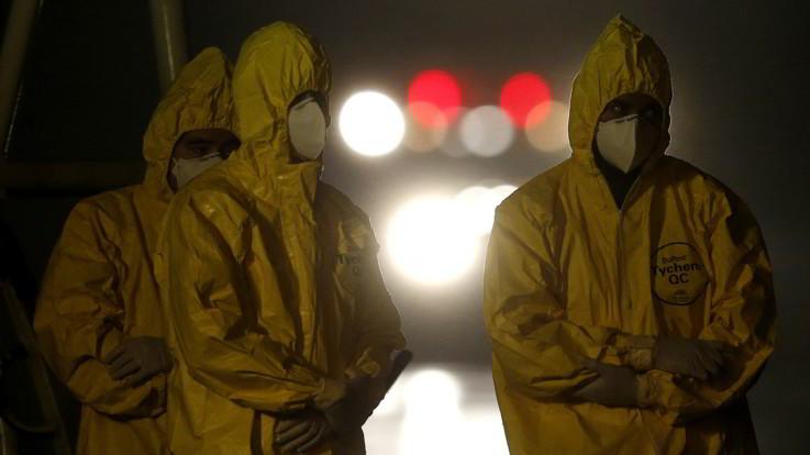 """Coronavirus, Regno Unito: """"Minaccia seria e imminente per la salute pubblica"""""""