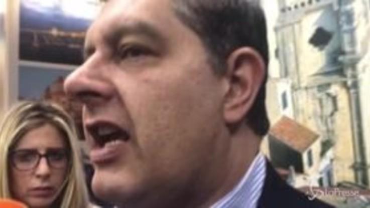 """Coronavirus, Toti: """"Ci preoccupa sul sistema portuale, fiducia nel commissario Borrelli """""""