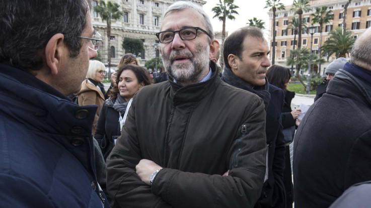 Prescrizione, Giachetti: Se forzatura mozione di sfiducia a Bonafede