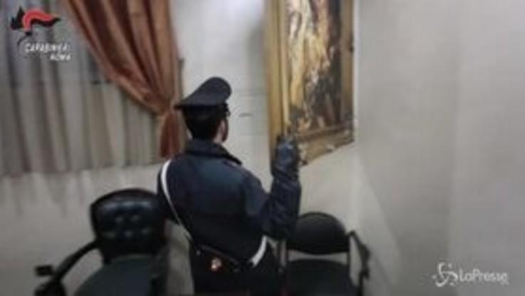 Roma, arrestati ex boss Magliana e altri 37: risolti 5 cold case