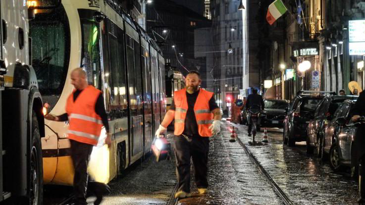 Milano, turista coreana 20enne travolta e uccisa da un tram