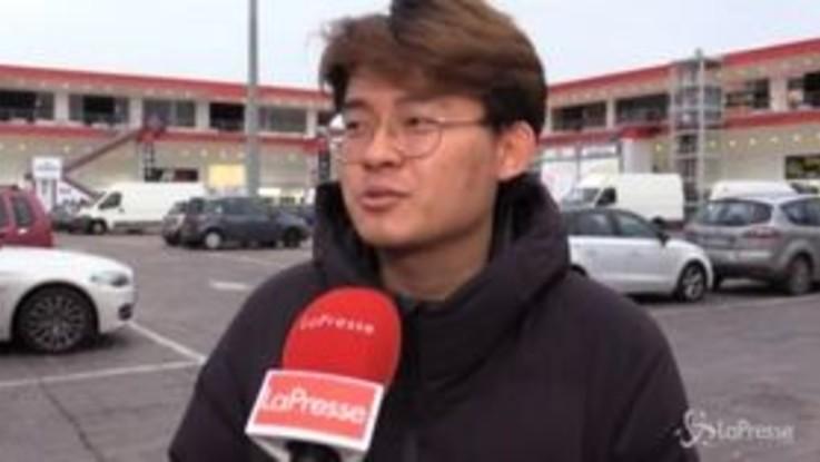 """Coronavirus, autoquarantena dei cinesi a Napoli: """"Non abbiamo paura, no all'ignoranza"""""""