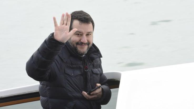 Caso Gregoretti, oggi il voto in aula al Senato su Matteo Salvini