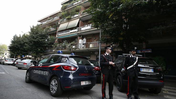 Lecce, attentato dinamitardo nello studio privato del sindaco di Soleto