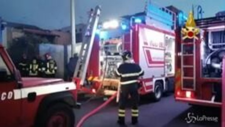 Messina, fiamme in un'abitazione: morte due anziane