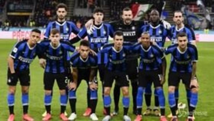 Coppa Italia, stasera Inter-Napoli