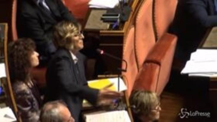 """Gregoretti, Bongiorno cita Conte: """"Bisogna ricollare e consentire poi lo sbarco"""""""