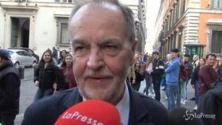 """Gregoretti, Calderoli: """"Evidente il coinvolgimento di Conte e altri membri del governo"""""""