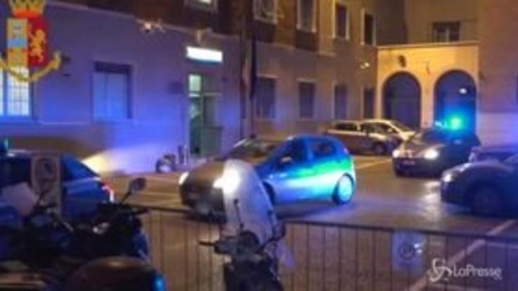 Immigrazione clandestina e traffico esseri umani, 10 arresti a Ventimiglia