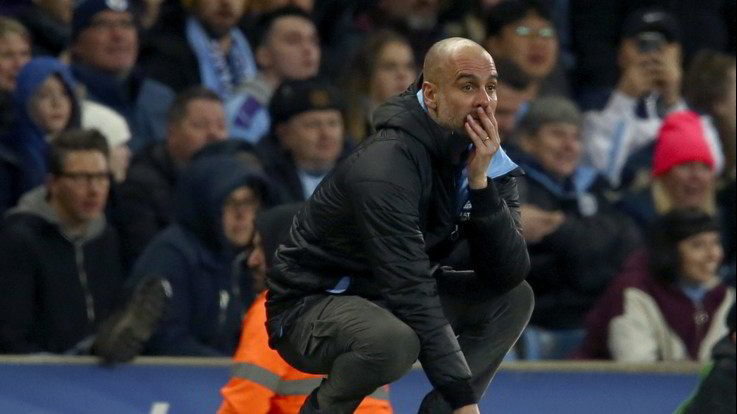 Man City, Guardiola rivela: Se non batto il Real potrebbero esonerarmi
