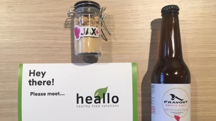 Imprese, nasce birra Fravort: agisce sul picco glicemico