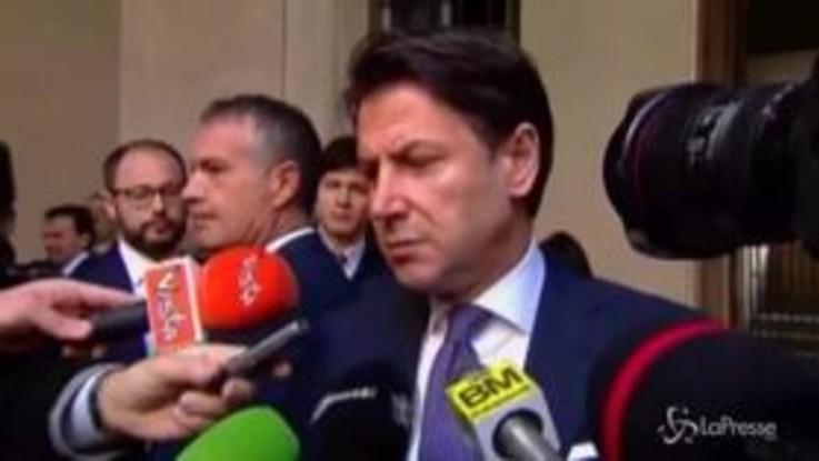 Governo, Conte contro Renzi: Italia Viva è la maggiore forza di opposizione