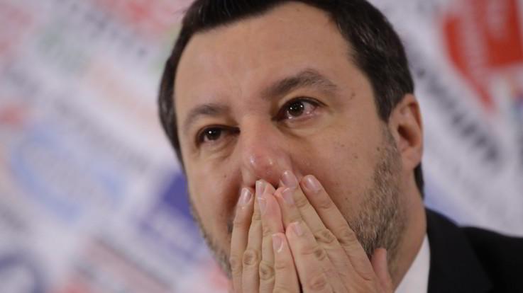 C. Destra, Salvini tira dritto: Nomi senza tessera partito. Carfagna sta con lui