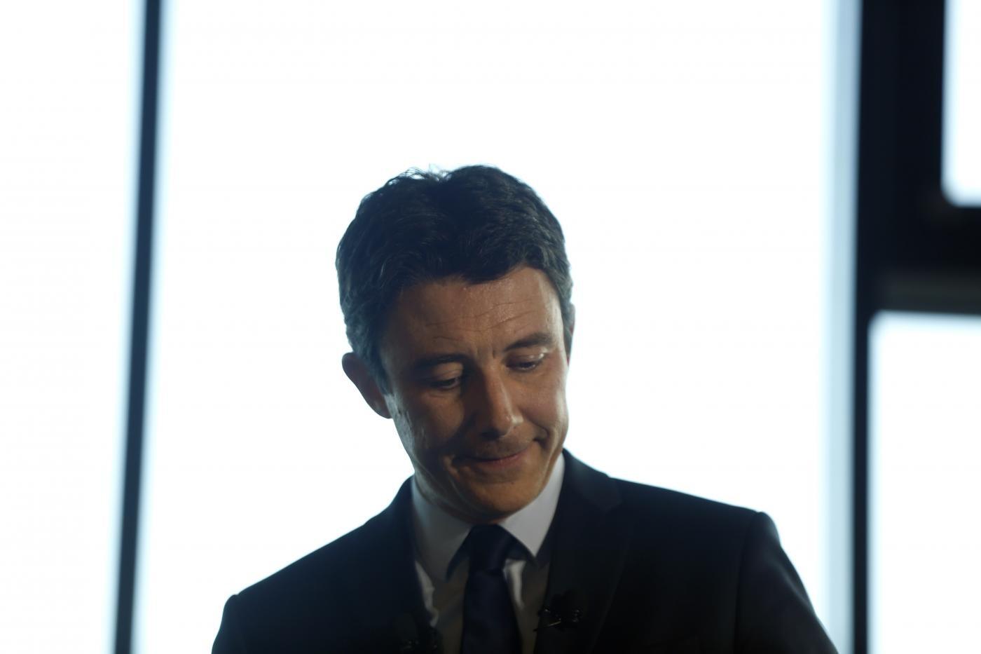 Parigi, si ritira candidato sindaco di En Marche dopo diffusione video hot