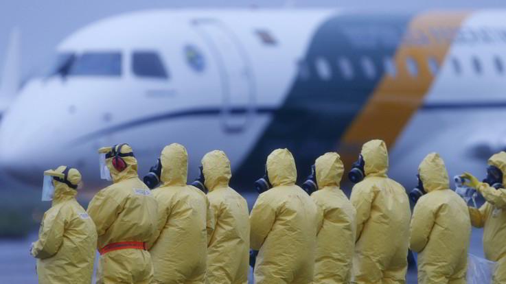 Coronavirus, esperto: Blocco aereo dannoso anche per relazioni istituzionali Roma-Cina