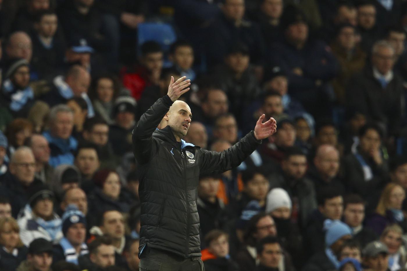 Fair Play finanziario: Manchester City 2 anni fuori da Europa