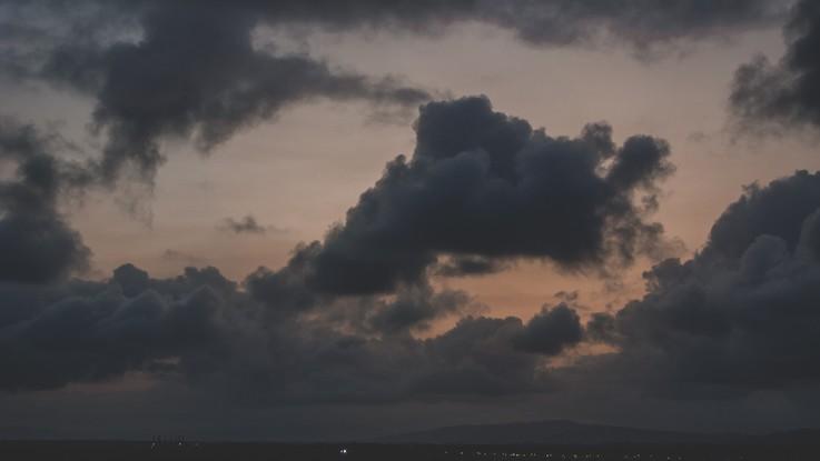 Il meteo del 15 e 16 febbraio, in arrivo le nuvole al Nord