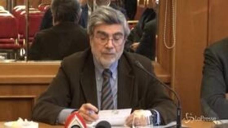 """M5s contro vitalizi, Falomi: """"Manifestazione per condizionare giudici"""""""