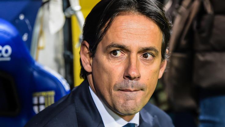 Calcio, la Lazio sogna sorpasso sull'Inter. Inzaghi: Vincere ci darebbe grande slancio