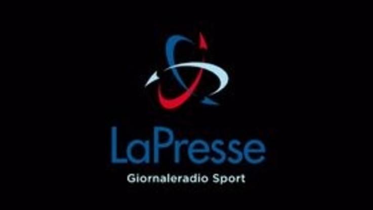 Giornaleradio sport 16 febbraio