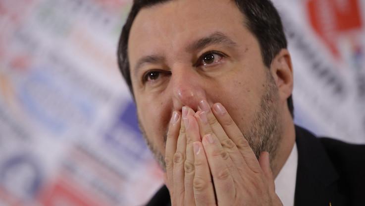"""Aborto, Salvini: """"Pronto soccorso non è soluzione a stili di vita incivili"""""""