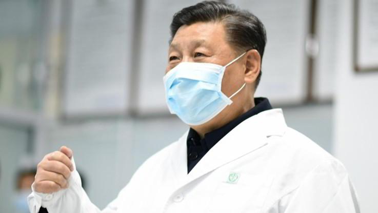 Coronavirus, dubbi su trasparenza Cina