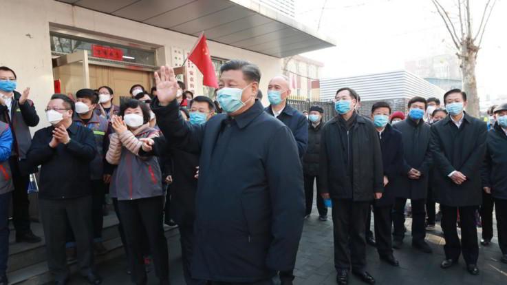Coronavirus, nuovi divieti in Hubei. Nel mondo 71mila contagi, 1.775 morti