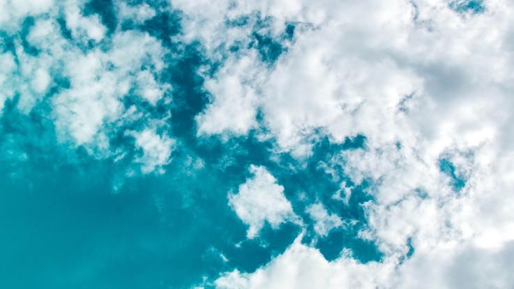 Il meteo del 17 e 18 febbraio: nuvolosità diffusa; minime in aumento al Nord